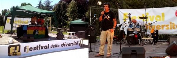 I grandi cambiamenti nascono al Fjestival delle Diversità