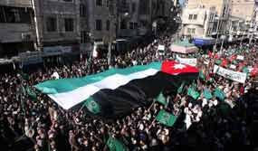 Oposição jordana exige lei eleitoral democrática e pressa em reformas