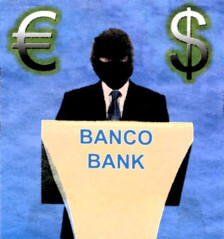 Banks and Politics Do Not Mix Well