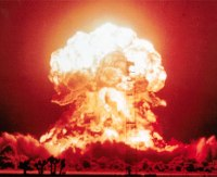 Home Global Issues Germany Pledges to Revitalize Nuke Disarmament Germany Pledges to Revitalize Nuke Disarmament