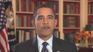 Obama : Les changements viennent  lorsque « les gens se mobilisent »