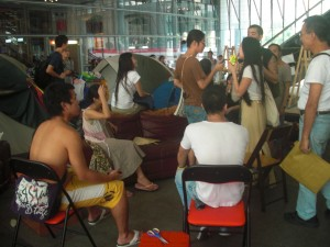 Occupy Hong Kong: l'ultima dimostrazione