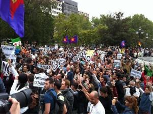 #25S: al rescate de la democracia
