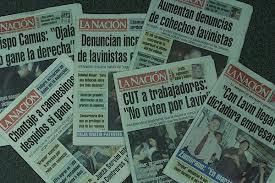 La Nación: de todos los chilenos!