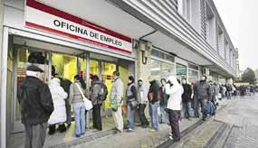 Eurozone: Record Unemployment Rate Hurts Consumer's Confidence