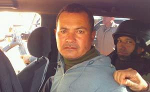 Detenção de dirigente camponês reviveu episódio político no Paraguai
