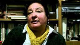 Esther Sosa sobre el 2 de octubre