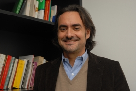"""Fernando García Naddaf, investigador de Comunicación Política: """"Hay que escuchar el silencio del pueblo"""""""