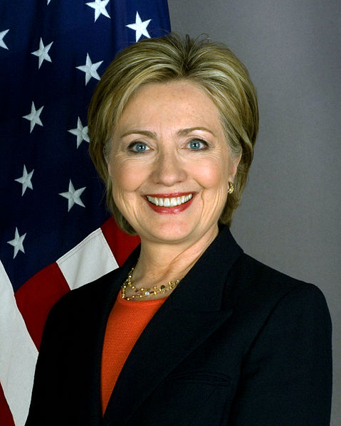 Clinton takes blame for handling of Libya attack