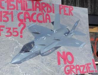 F-35: le bugie volano basse