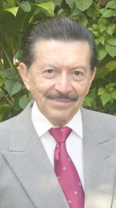 Martin Almada à Paris