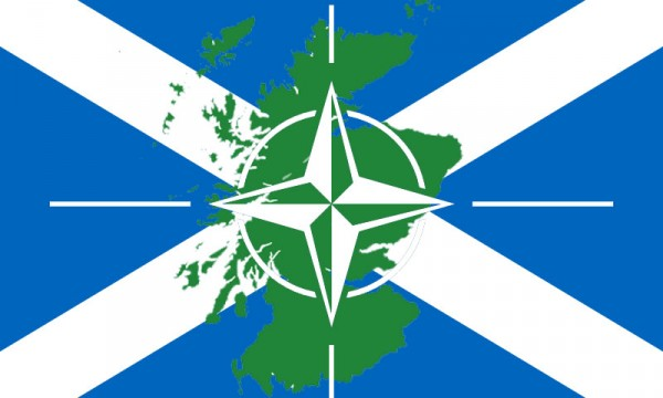 Scotland – In or Out of NATO?