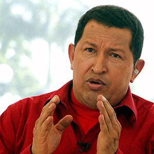 Les enjeux continentaux de l'élection au Venezuela