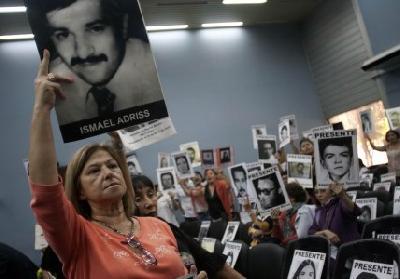 Continua o julgamento dos crimes contra a humanidade em Campo de Mayo
