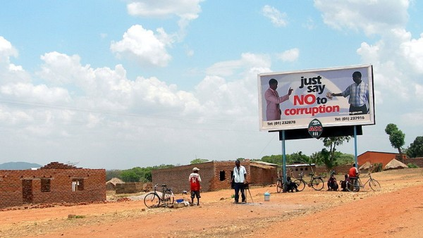 World Conference in Brazil to Flight against Corruption, Bribery, Abuse of Power