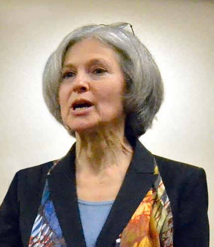 Interview d'Alice Slater sur les élections aux Etats-Unis : «Je vote pour les Verts, mais les Grandes entreprises veulent qu'Obama gagne…»