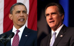 Obama or Romney: US Defense Spending Would Still Eclipse the World