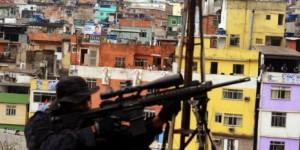 Homicídios cometidos por policiais aumentam no terceiro trimestre
