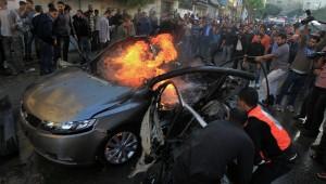 """Operazione """"Colonna di nuvole"""": una nuova guerra israeliana contro Gaza"""