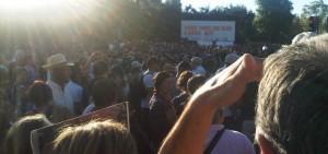 Com centrais sindicais divididas, Portugal participa de nova greve geral contra recessão europeia