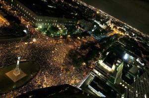 Huelga General en España: seguimiento desigual y manifestaciones con millones de personas