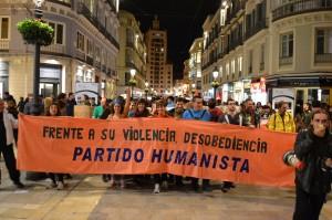 Humanist International supports 14N strike