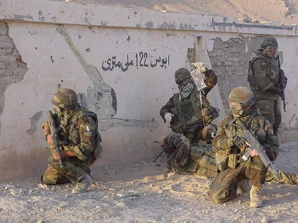 Scrivi ai deputati contro la legge che aumenta le spese militari