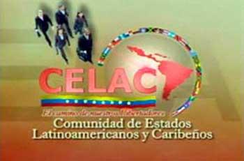 CELAC 2012