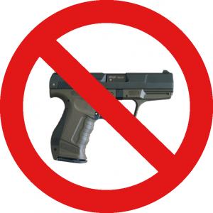 El lobby de las armas quiere expulsar a Piers Morgan de Estados Unidos
