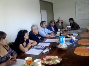 Despidos en reparticiones públicas chilenas rompe acuerdo suscrito entre el gobierno y mesa del sector público