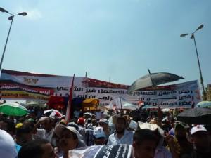 Egitto: l'impunità alimenta la violenza sessuale contro le donne