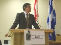 Quebec should support Cree moratorium on uranium mining