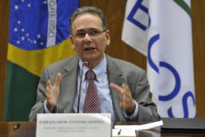 Livre circulação de pessoas entre países do Mercosul é tema do encontro em Brasília
