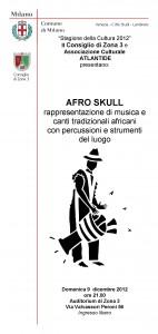 Stagione della Cultura 2012 in Zona 3 a Milano