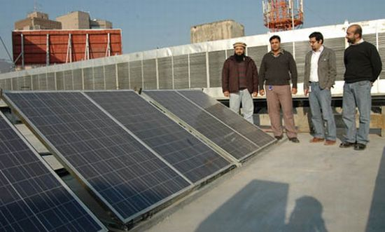 Pakistan Prospects For Renewable Energy Transition