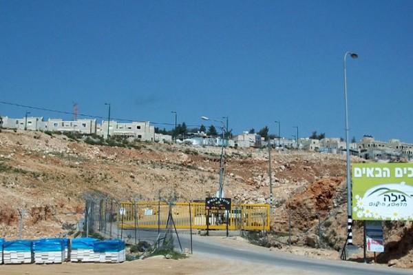 Cisjordanie : Ban demande l'abrogation du plan israélien d'implanter une colonie dans la zone E-1