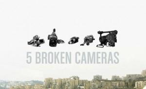 """Cinque telecamere distrutte"""