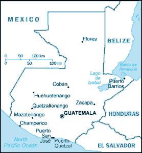 Guatemala: Primeiro julgamento por genocídio e crime lesa humanidade