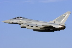 Large increase in EU arms exports revealed