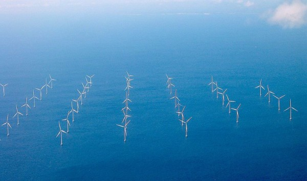 Japan to build world's largest offshore wind farm