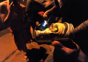 Governo paulista começa em dez dias internação involuntária de usuários de crack