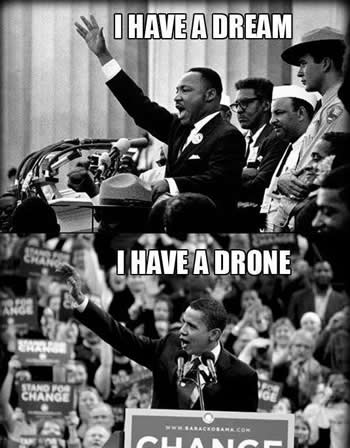 Ban Weaponized Drones from the World