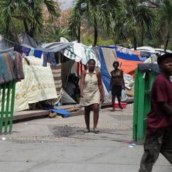 Haïti. Trois ans après le tremblement de terre, la situation en matière de logement est catastrophique