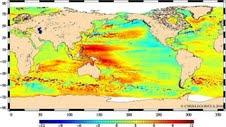 Las aguas oceánicas del mundo están aumentando su nivel