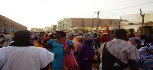 La lotta nonviolenta contro la schiavitù in Mauritania