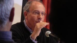 Tomás Hirsch en Barcelona