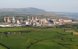 Nuclear knock-backs on UK's new reactors and old waste