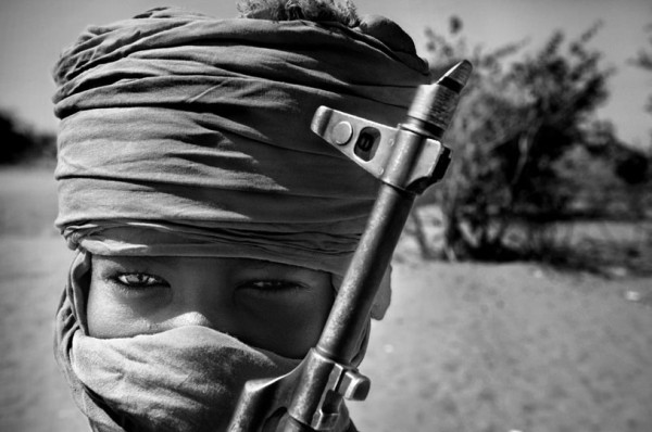 Myanmar: UN welcomes release of child soldiers by national armed forces