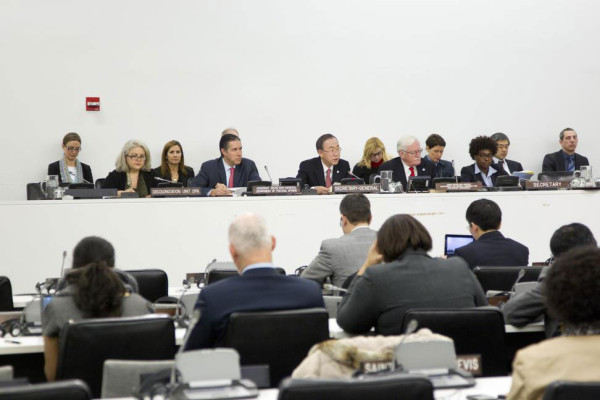 Ban calls for fresh ideas to advance decolonization as UN body begins annual session