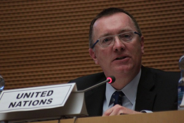 Kenya: UN official stresses need for peaceful and transparent elections